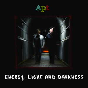 Apt Energy, Light And Darkness front cover image picture