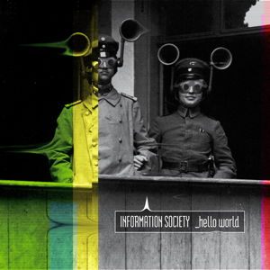 Information Society _Hello World front cover image picture