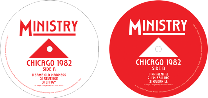 Ministry Trax! Box Record Store Day RSD 2015 Mike Lopez artwork 6 - Copyright ©2015 Mike Lopez