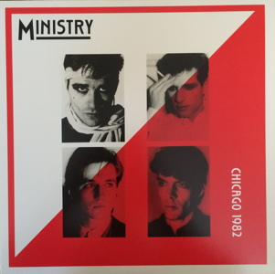 Ministry Trax! Box Record Store Day RSD 2015 unboxing picture number 7
